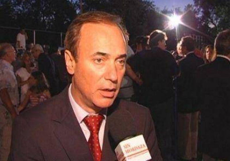 """""""Las propuestas de Binner para enfrentar la crisis beneficiarían al país"""""""