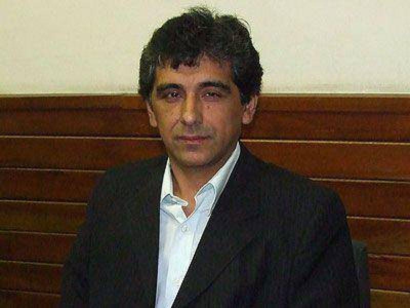 """Silva confía en que el macrismo hará """"una muy buena elección""""."""
