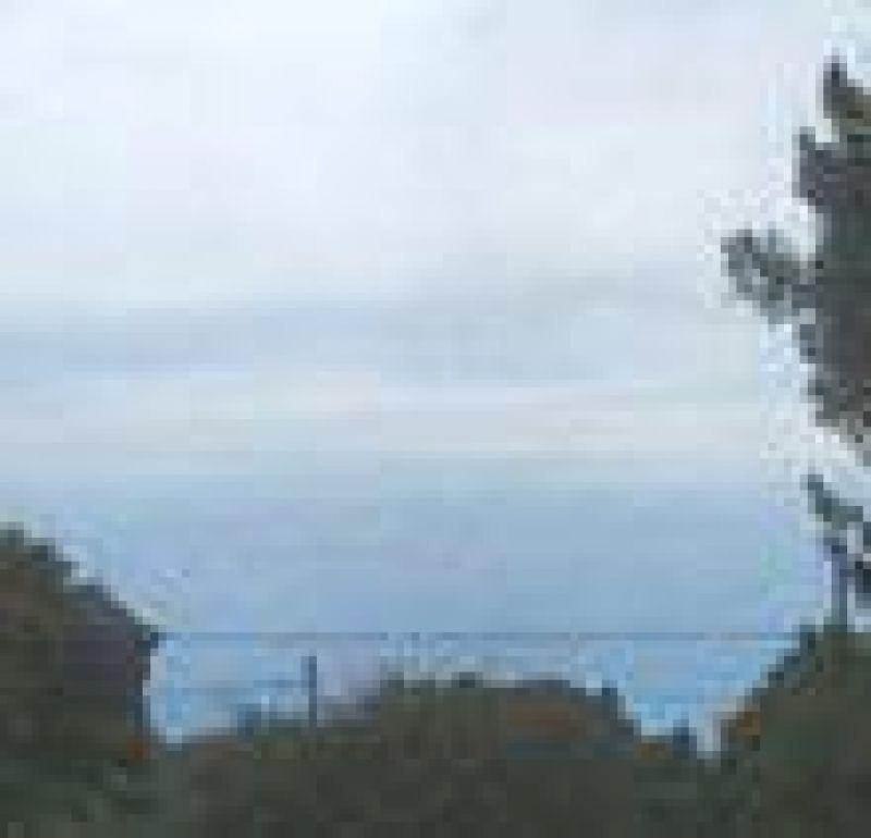 Llovi�, pero el panorama es alarmante en algunas zonas.