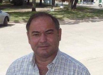 Eduardo Jordán y su aporte al Municipio.