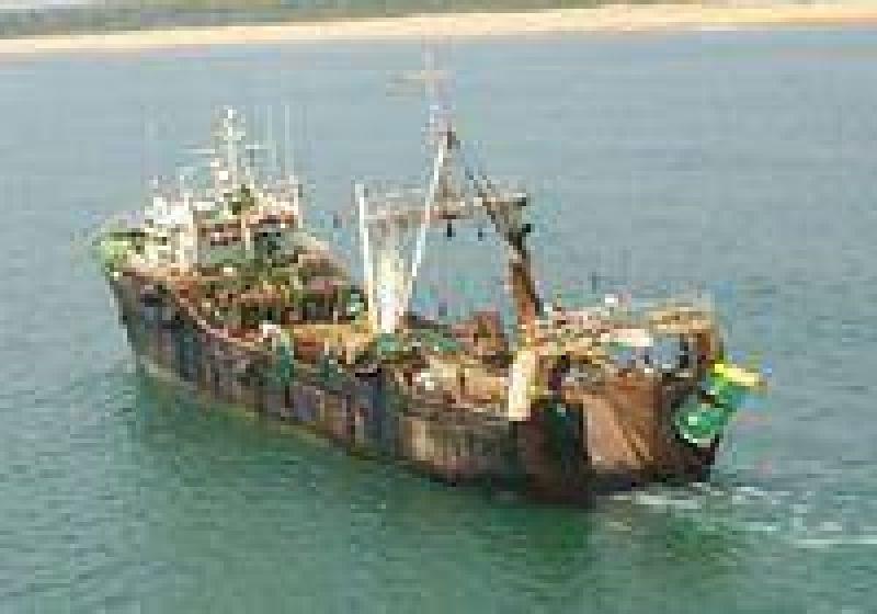 La comunidad internacional avanza hacia un acuerdo para combatir la pesca ilegal.