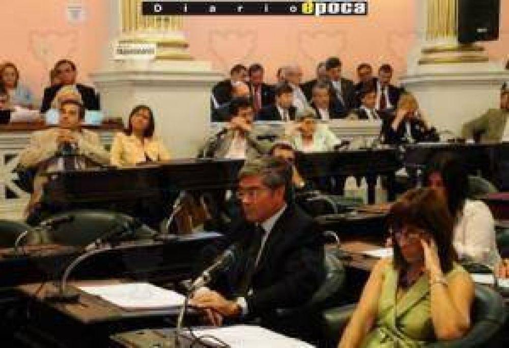 Legislatura dio vía libre al programa