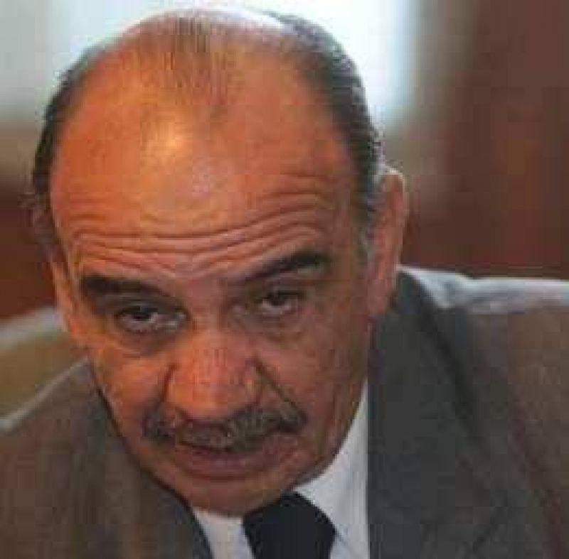 Jim�nez afirma que el di�logo se dar� en el �mbito legislativo