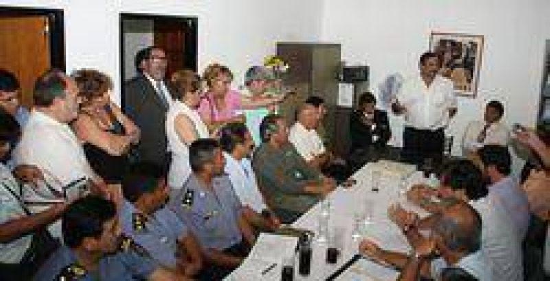 Pobladores de Tartagal exigen una soluci�n a los cortes de ruta