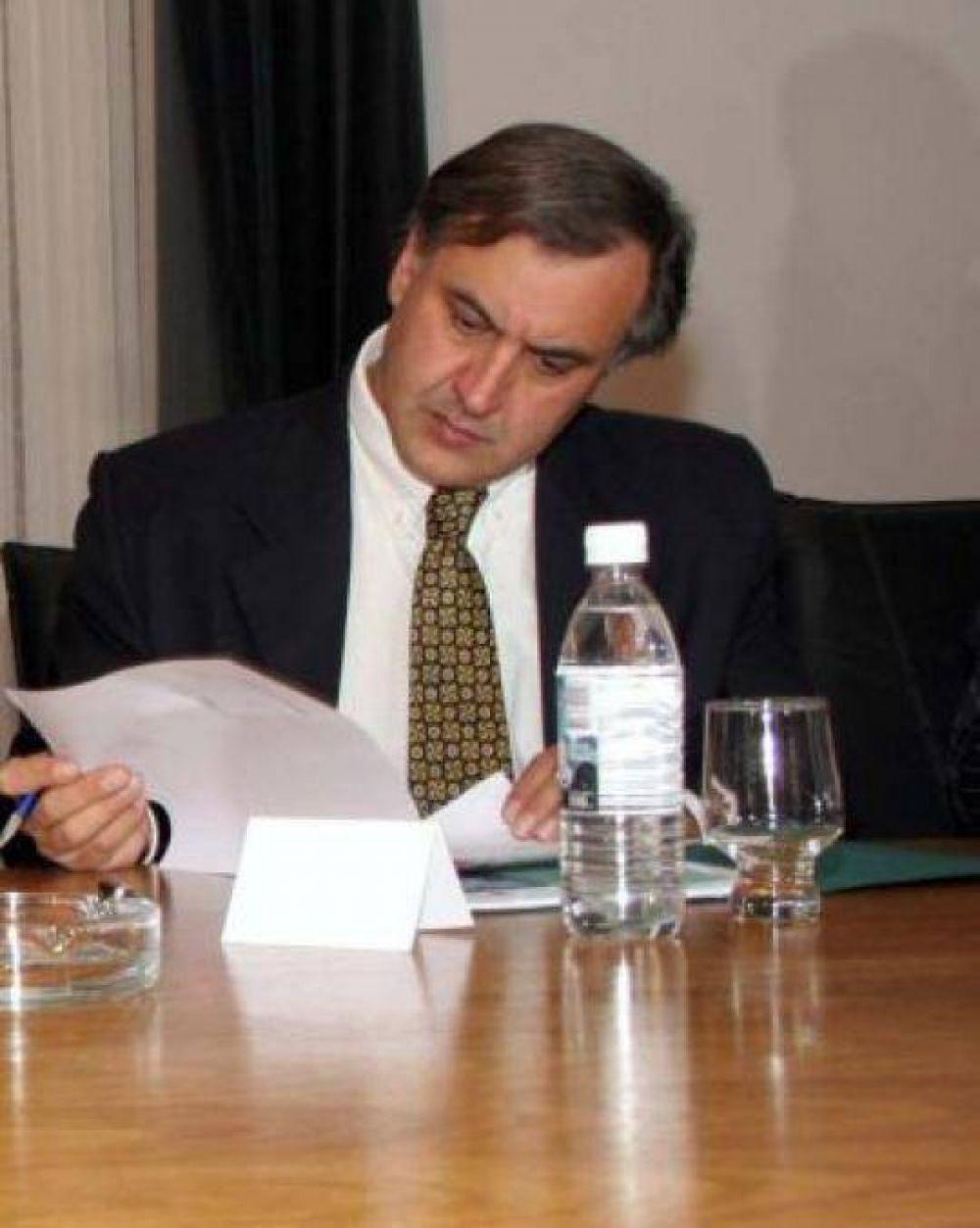Río Negro: SENASA analizará flexibilizar medidas sanitarias para la fruta.