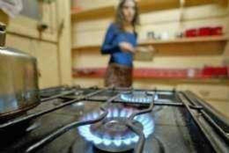 El Gobierno salió a defender el aumento en la tarifa del gas