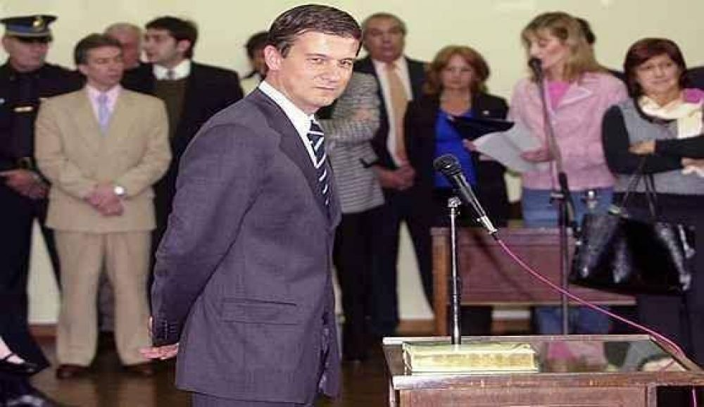 Juez declara en una causa contra Kirchner