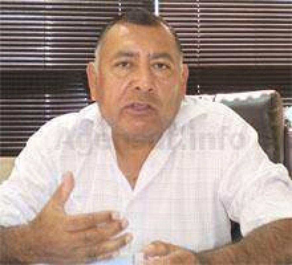 En Salta, está cerrada la discusión salarial desde 2011