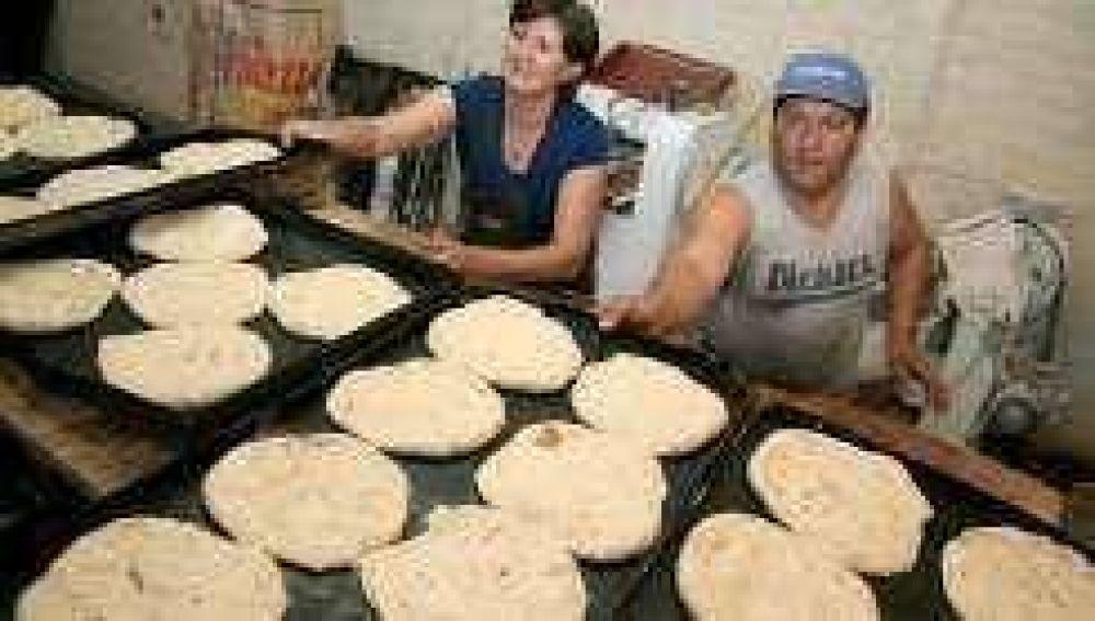 Alimento de vida para pobres y desocupados