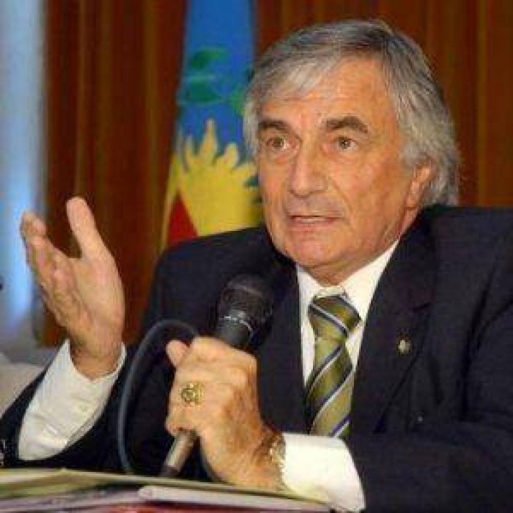 Los concejales fueron atendidos por el ministro de Salud bonaerense.