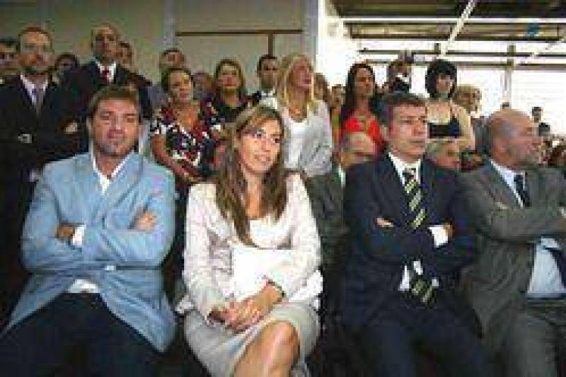 Dos nuevos Magistrados fueron nombrados para el departamento Judicial Zárate Campana.