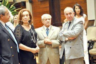 Jujuy despidió  A Elvira de Guzmán