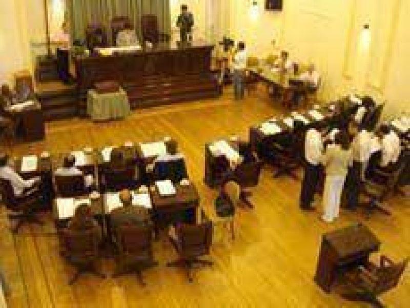 El Concejo no aprobar�a la suba en los boletos sociales.