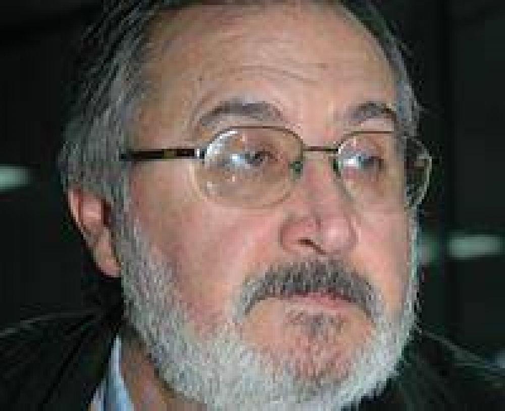 Barneche: «Hay que construir desde la tolerancia, pero no desde el olvido».