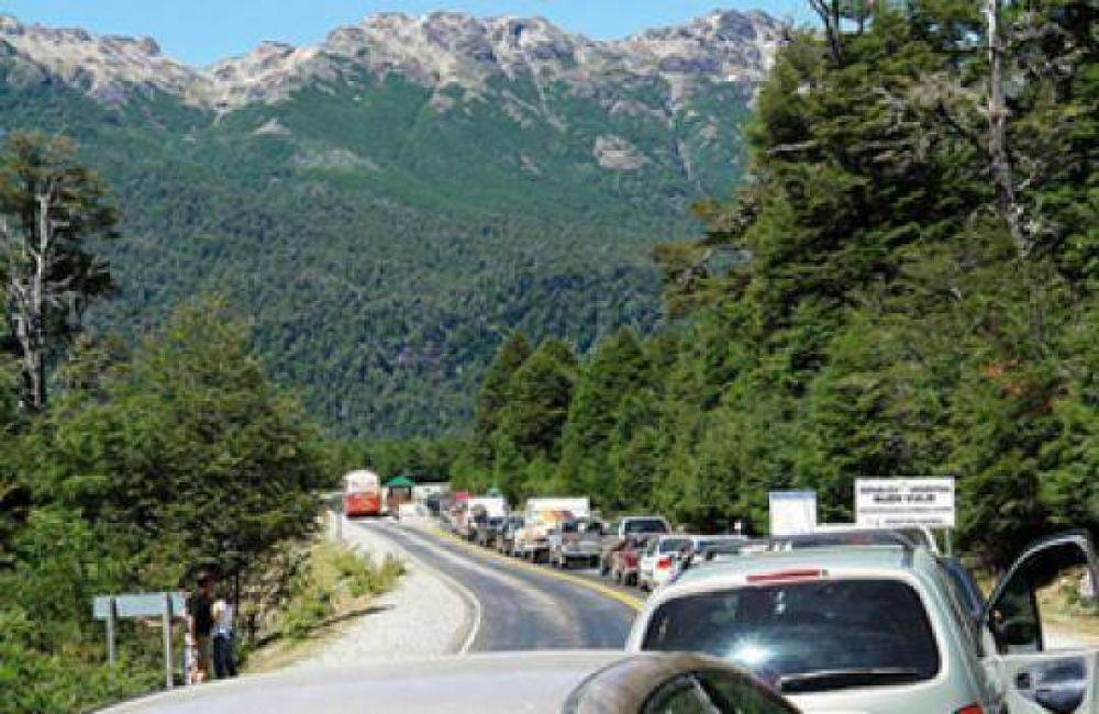 """Neuquén: """"Sí, al Corredor Bioceánico turístico por el paso Cardenal Samoré y no al transporte de Cargas"""
