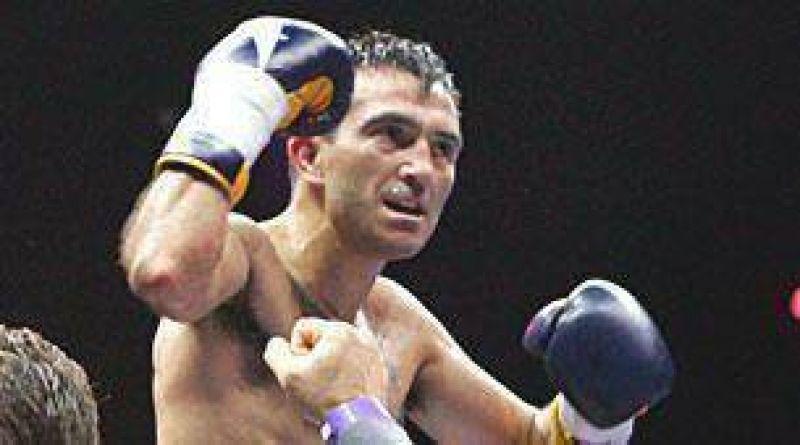 Narváez hizo historia: batió el récord de Monzón.