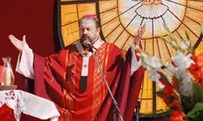 Murió ex arzobispo de Santa Fe Eduardo Gabriel Storni
