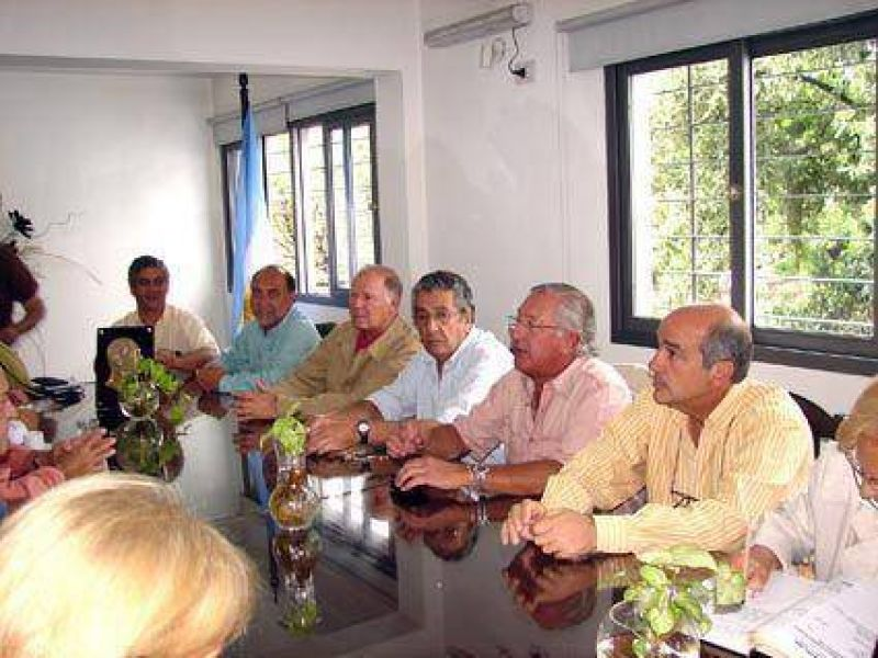 Kirchner se entrevistar� con Dirigentes juje�os el mi�rcoles