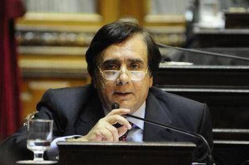 Saadi hizo su trabajo en el 2008; el resto de nuestros representantes poco y nada (lo de Paroli, vergonzoso)