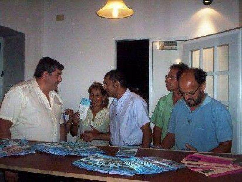 Polti Inauguró Oficina de Turismo