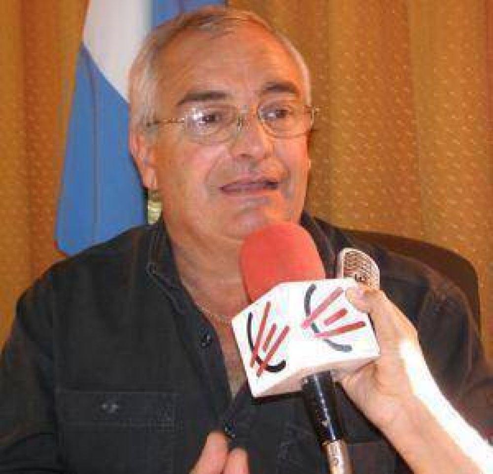 El municipio busca desalojar terrenos para viviendas en Charata
