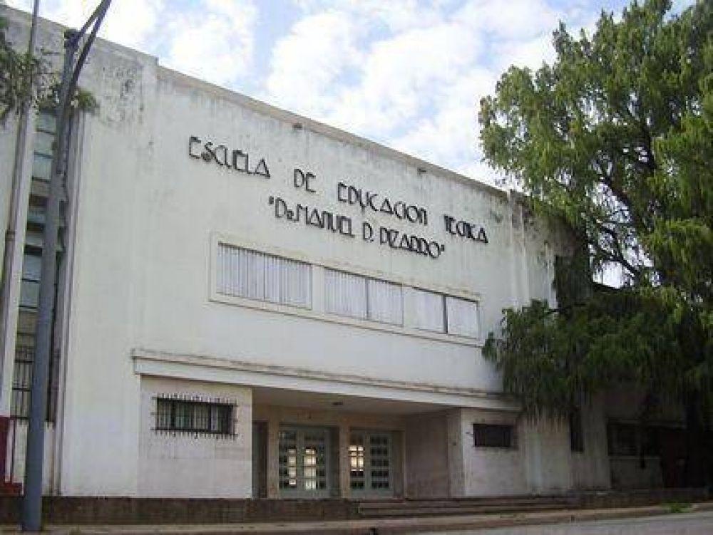 Se conocen las ofertas para obras en la Escuela Pizarro de Santa Fe