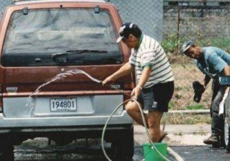 Aumentan las denuncias por el uso irresponsable del agua