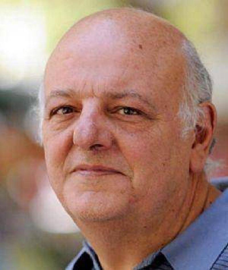 """Juan Carlos Jaliff: """"En la calle piden que nos juntemos con la UCR"""""""