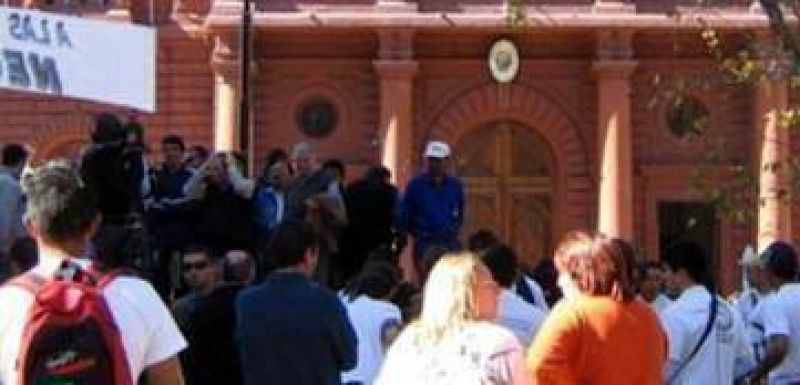 Rosario: Municipales rechazar�n la oferta salarial