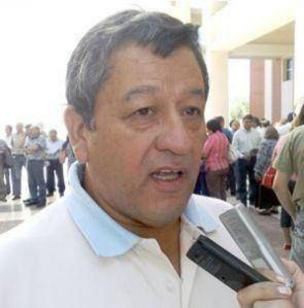 UPCN espera la convocatoria al diálogo por sueldos