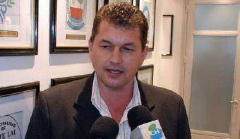 Dudik: Capitanich tiene su candidato y deberá hacerse cargo del resultado.