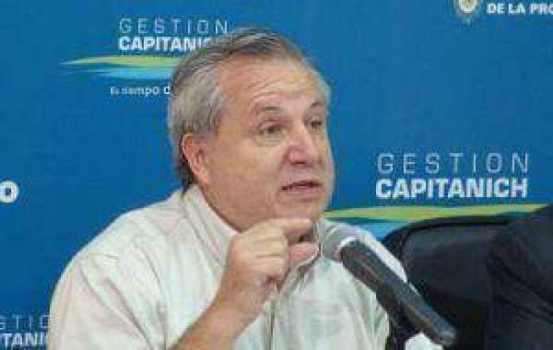 """Martínez Leone: """"Secheep cuadruplicó su inversión""""."""