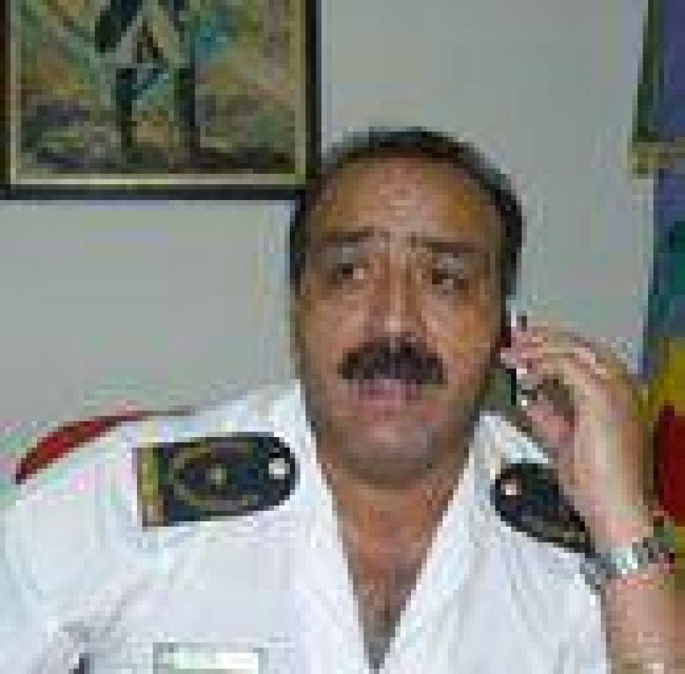 Etchepare pide cambios en la Policía y puestos móviles.