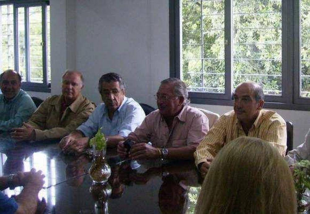 Distintas actividades realizará Nestor Kirchner en Jujuy.