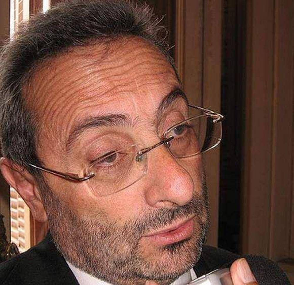 Vialidad de la Nación financiará obras para Jujuy.