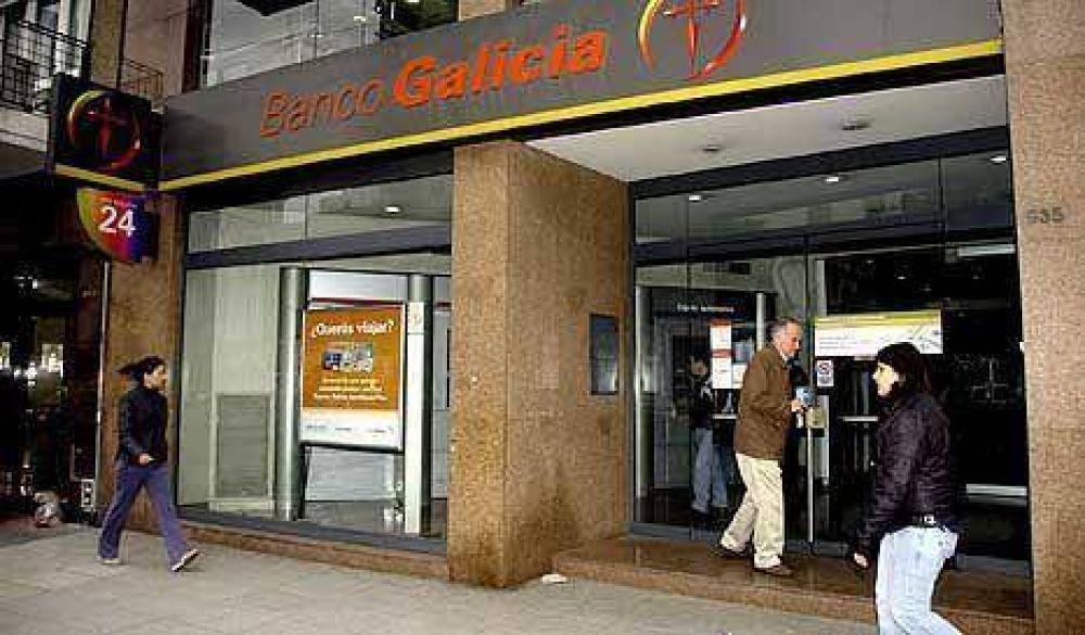 Los bancos construyen cofres de seguridad