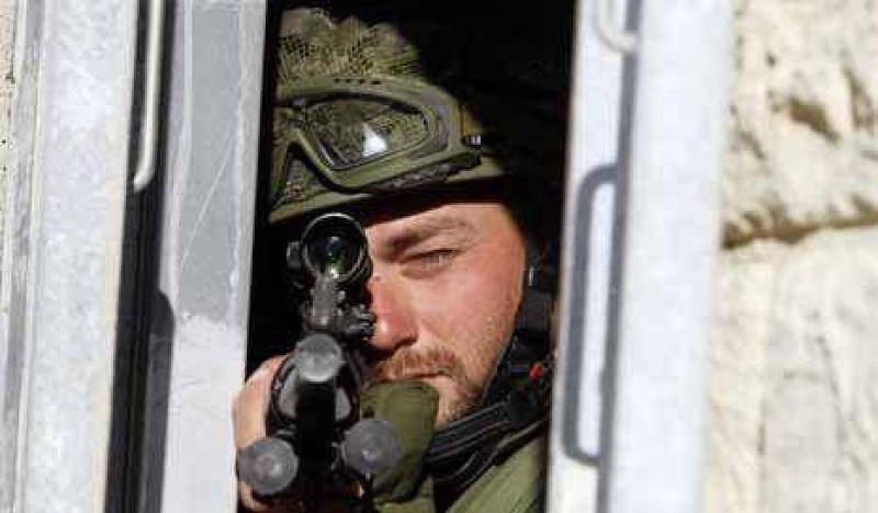Sigue el fuego cruzado entre Hamás e Israel