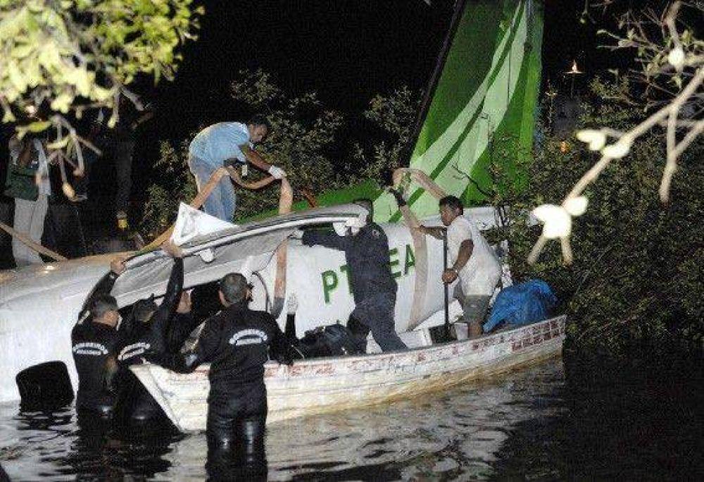 Son 24 los muertos por la tragedia aérea en la Amazonia
