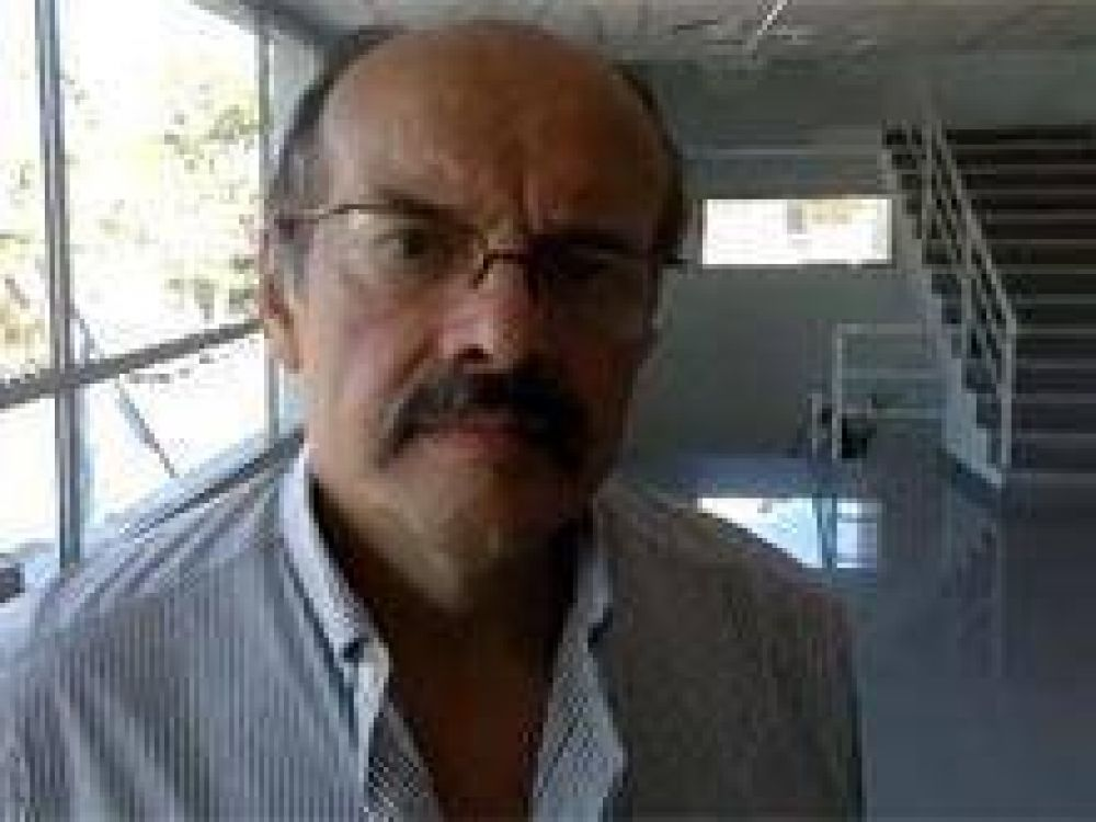 """Impondrán el nombre """"Gobernador Carlos Ernesto Soria"""" al Concejo Deliberante de Roca"""