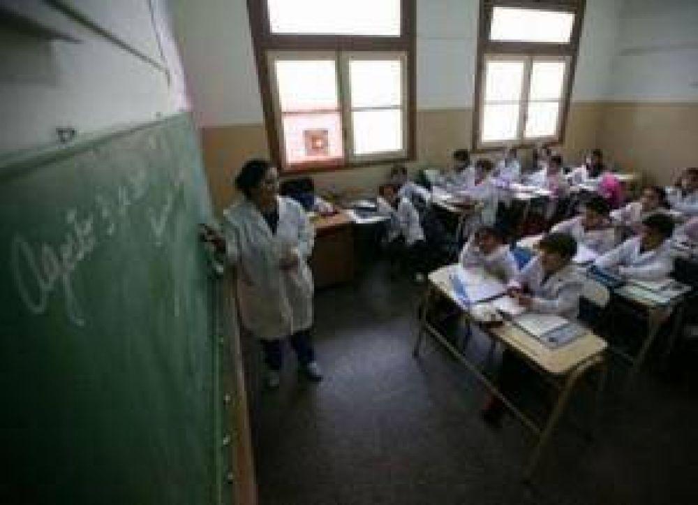 Tras llegar a un acuerdo con el gobierno, los docentes de Jujuy inician hoy el ciclo lectivo 2012