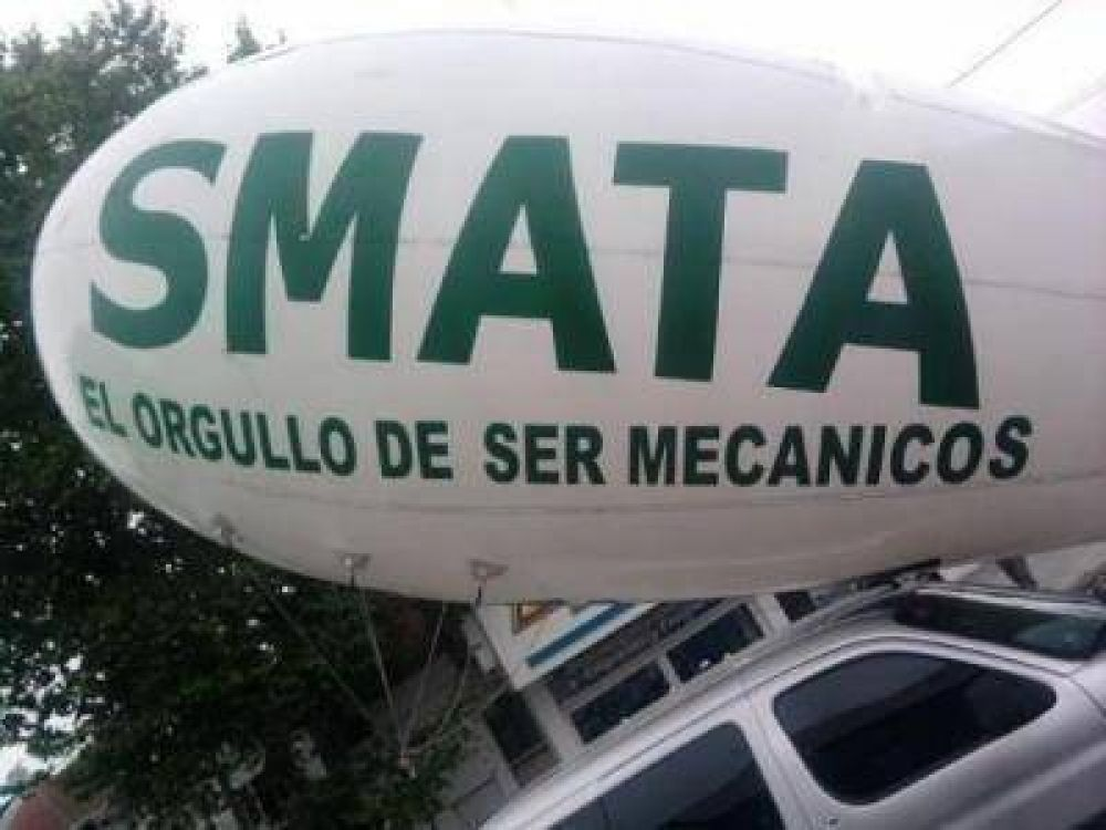 SMATA REALIZARÁ ESTE DOMINGO LA FIESTA DEL DÍA DEL MECÁNICO