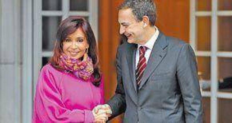 Aerolíneas: no hubo acuerdo y España reclama