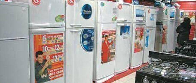 En Capital se extinguieron los productos de la línea blanca anunciados por Cristina Kirchner