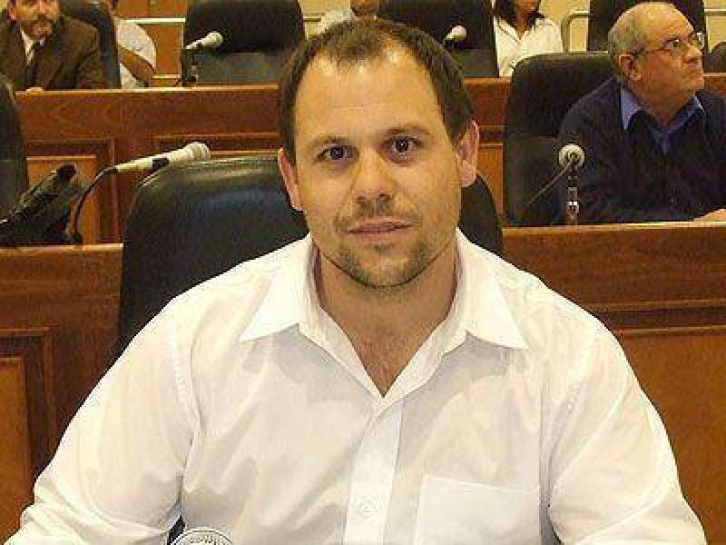 El oficialismo aseguró que no habrá acuerdo con el sector de Goya.