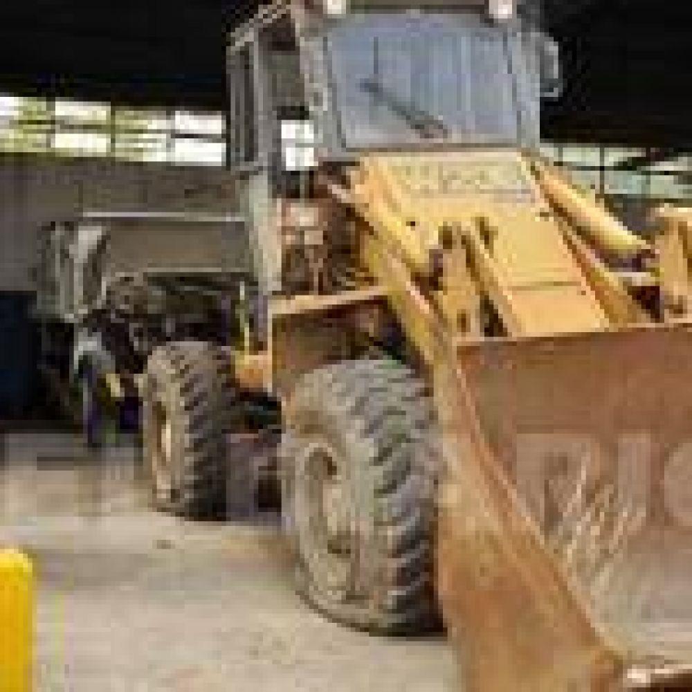 El STM rechazó una virtual privatización de la recolección de residuos