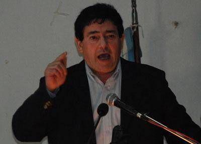 Legisladores del interior salieron en apoyo a la gestión de Cristina