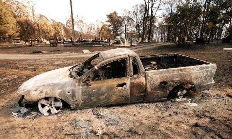El incendio en Australia ya dejó más de 170 muertos