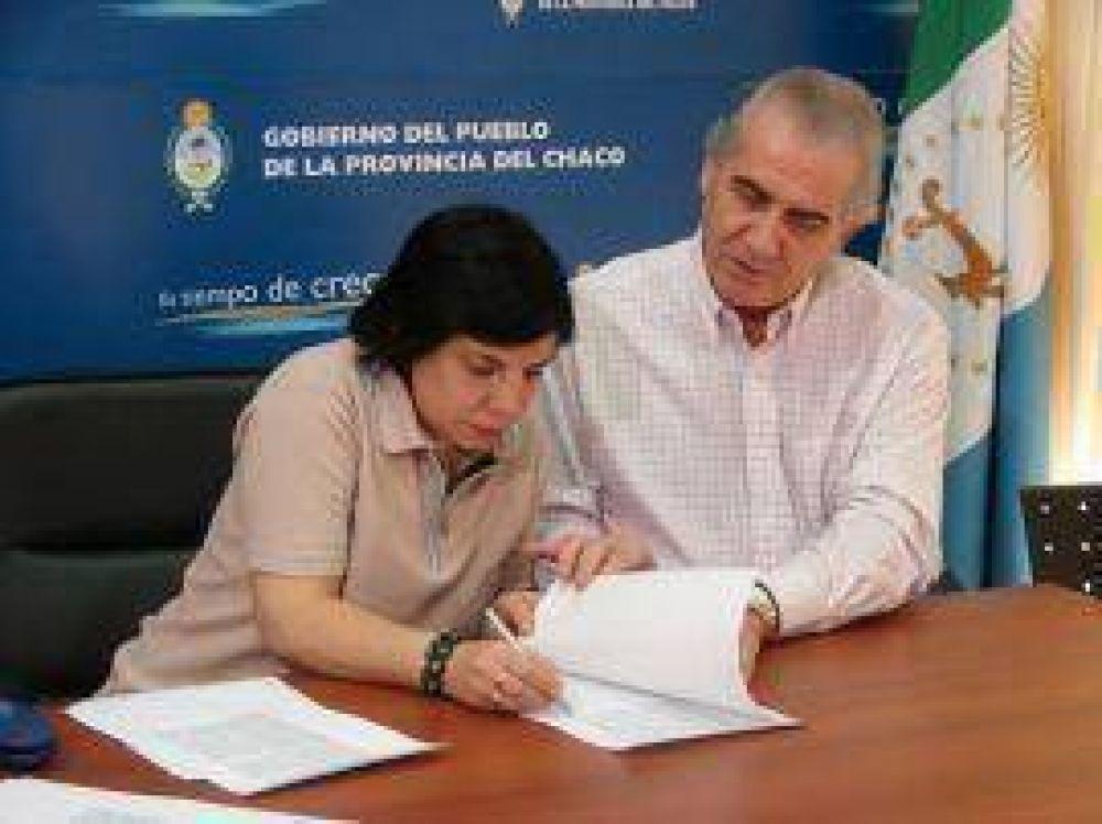 El ministerio de Salud busca reforzar la asistencia en El Impenetrable convocando a instituciones sociales.