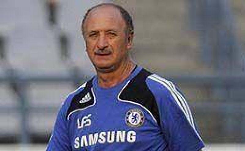 Chelsea despidi� a Scolari.