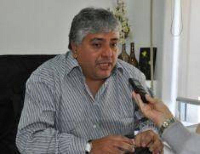 Hugo Coria no pudo retener la conducción del principal gremio legislativo y fue vencido por Luis Núñez